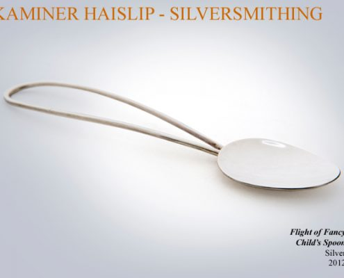 spoons silver baby spoon