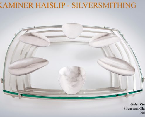 trays seder plate ceremonial object