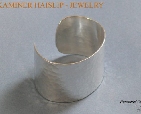 bracelets hammered silver cuff bracelet commissions