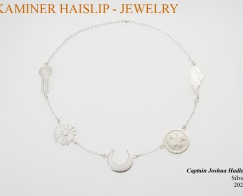 american revolution necklace