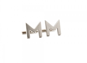 personalized cufflinks