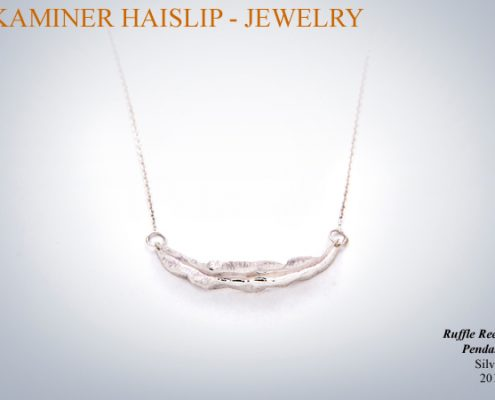 necklaces reef pendant