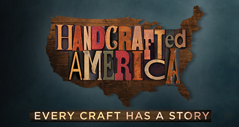 Handcrafted America logo