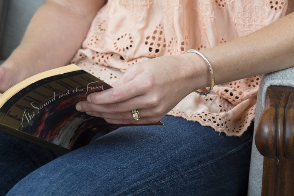 torc twist cuff bracelet