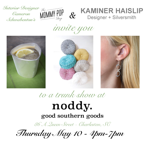 Noddy Trunk Show