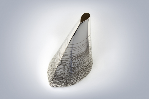 silver hollowware
