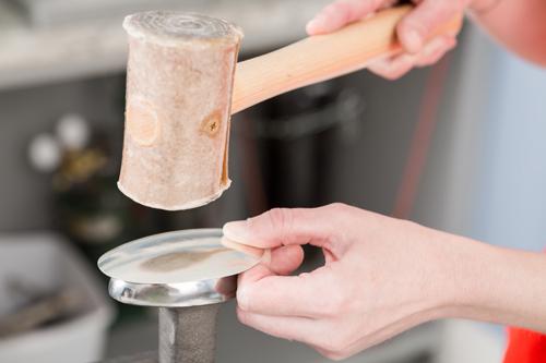 sterling silver spoon charleston rice spoon serving spoon