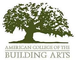 american college of the building arts charleston sc