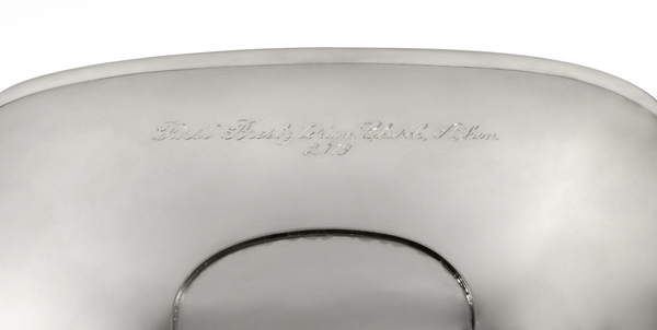script hand engraving