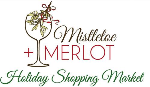 merlot & mistletoe